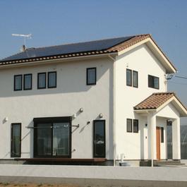 【大満足】温かな光に包まれ、スマートハウスでお金のかからない家。