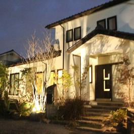 神 降臨!フク(福)来る家は、和の美しさと近代的な設備の融合